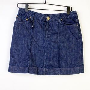 Marc by Marc Jacobs M Pocket Skirt